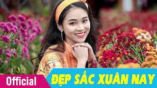 [Hát Chèo 2018] Đẹp Sắc Xuân Nay (Đỗ Xuân) - NSƯT Xuân Hanh, Tốp nữ
