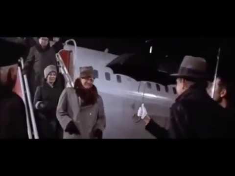 Laurence Rosenthal - The Russians Arrive (extrait de la B.O du film