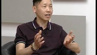 Entrevista a Chen Xiangwei - Gerente del Bar Oliva