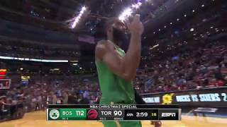 Toronto Raptors vs Boston Celtics | December 25 2019