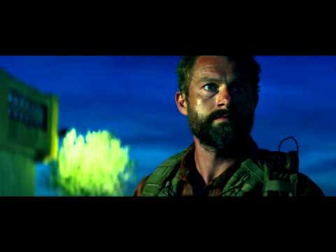 """13 Hours: The Secret Soldiers of Benghazi   Clip: """"Only Help""""   Paramount Pictures International"""