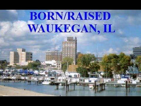 Waukegan's Lakefront