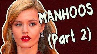 YE VIDEO MANHOOS HAI - Sana's Bucket