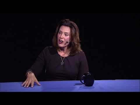 Gretchen Whitmer on car insurance | 2018 Michigan Gubernatorial Candidate Q&A | DJC