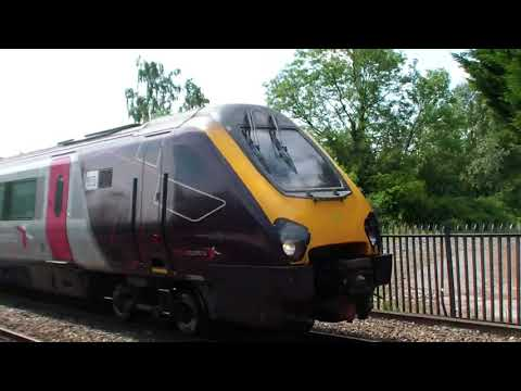 Derby Diversions at Langley Mill