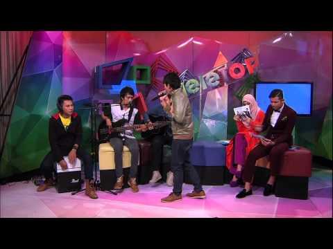 MeleTOP - Persembahan LIVE De'Meises 'Dengarlah Bintang Hatiku' Episod 105 [4.11.2014]
