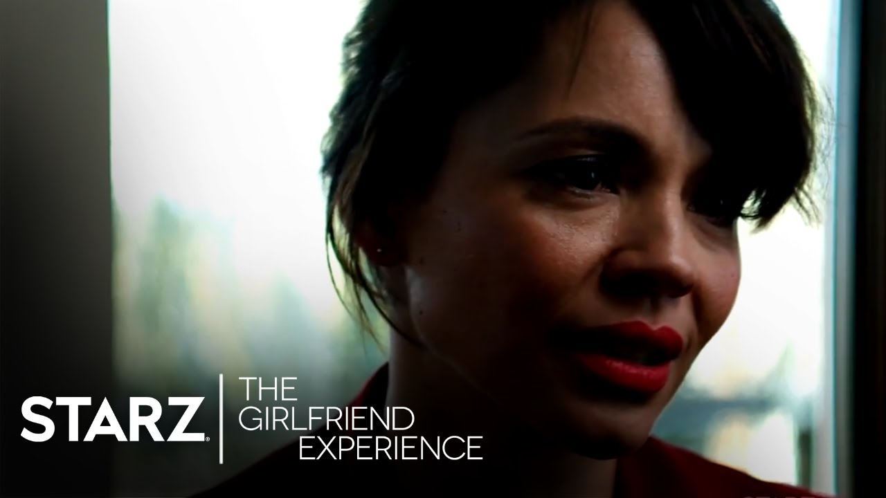 Download The Girlfriend Experience   Season 2, Episode 2 Clip: Excuses   STARZ