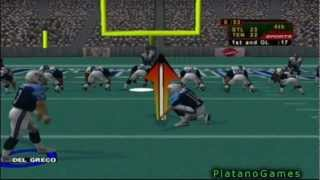History Changed? Super Bowl XXXIV - Rams vs Titans - NFL Quarterback Club 2001 - HD