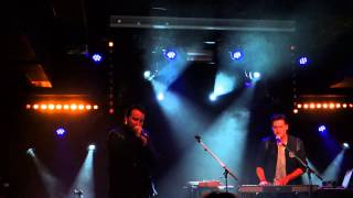 Teen Talk - Sweet Death (Live @ Bus Palladium)