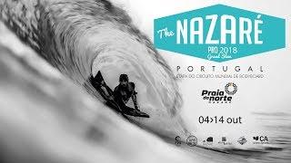Nazare Pro 2018 Day 3 - APB World Tour
