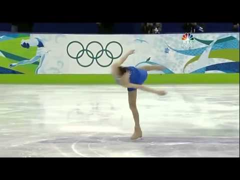 2010 Vancouver Olympic FS 'Piano Concerto in F'