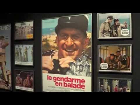 Musée Gendarmerie St Tropez 2016