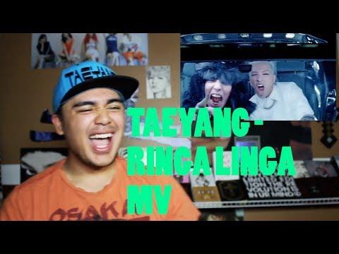 TAEYANG - RINGA LINGA MV Reaction JREKML
