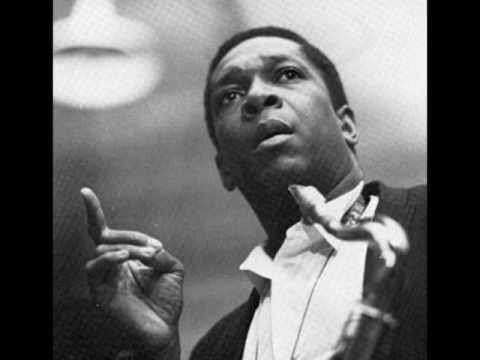 John Coltrane Playlist