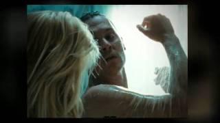 Johnny Depp on movie