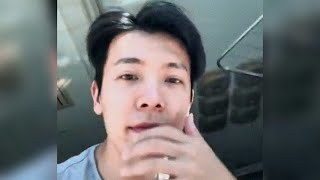 "Gambar cover Lee Donghae ""How to learn korean"" YouTube LIVE Stream - 190913"