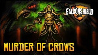 Repeat youtube video Falconshield - Murder Of Crows (League of Legends - Swain) + contest winners reveal!