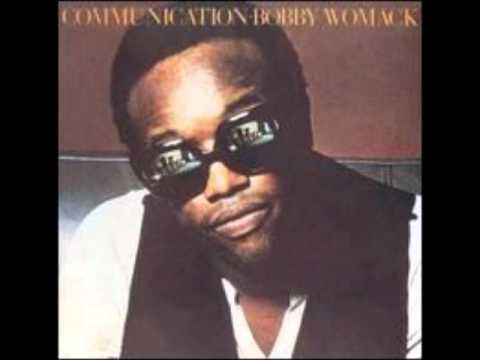 Bobby Womack   They Long To Be Close To You