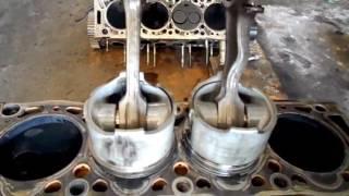 probleme moteur peugeot partner 1.9 d - حذارى من دخول غدران ماء المطر