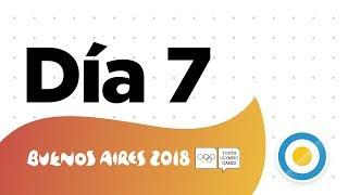 Juegos Olímpicos de la Juventud - Buenos Aires 2018