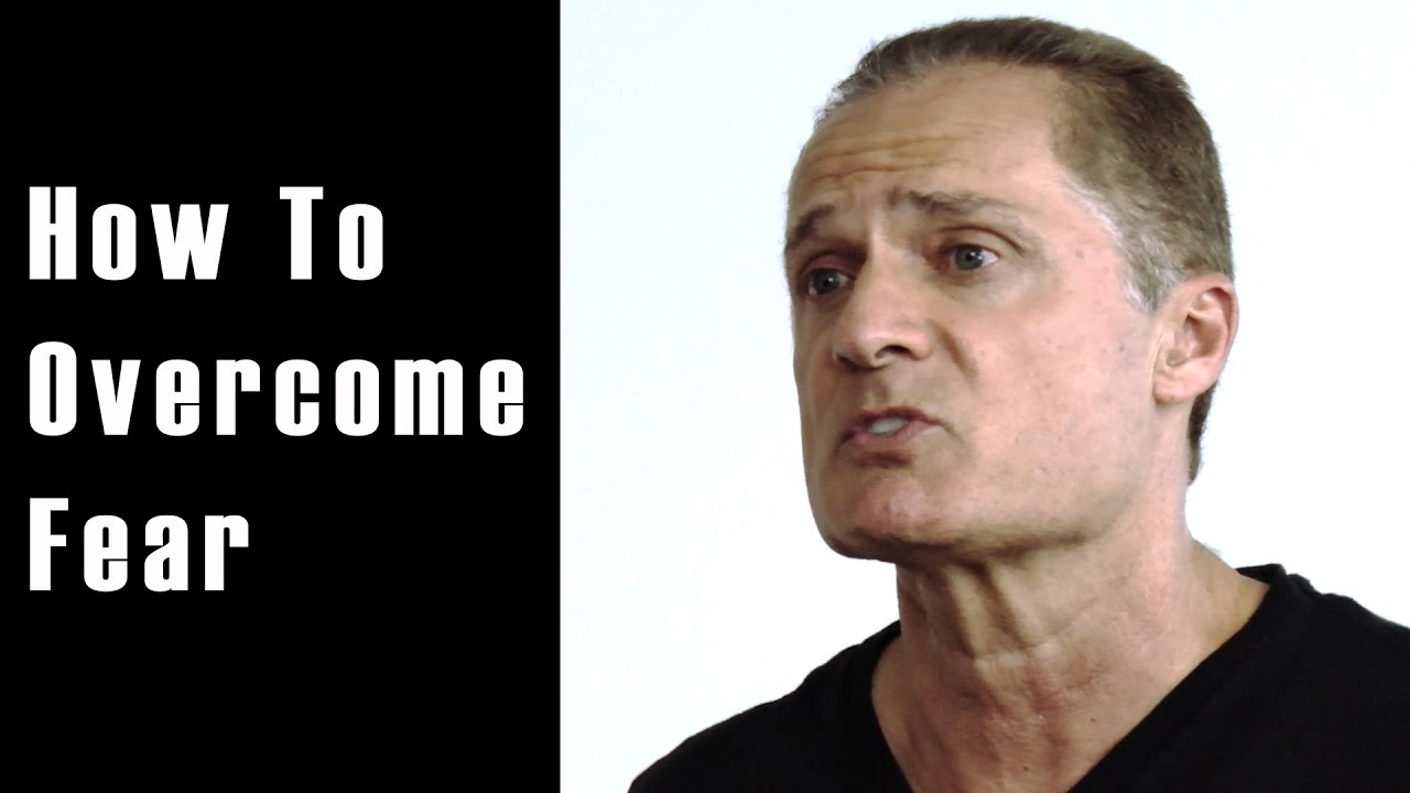 How to Overcome Fear with Rod Khleif