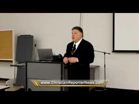 San Angelo TEA Party - Victor Sperandeo guest speaker