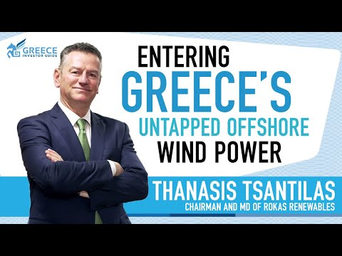 Thanasis Tsantilas, Rokas Renewables – Iberdrola Group - Greece Investor Guide (3/3)
