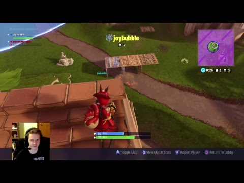 Frobtnut for a couple hours! Battle pass tier 100! (220+ wins)