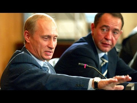 Former RT Head Mikhail Lesin Died of Head Injuries, Not Stroke