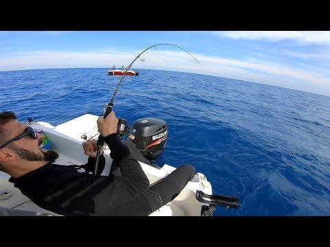 Özlediğimiz Balıklara Kavuştuk !! / Harika Bir Av Günü