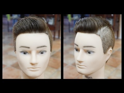 Hector Bellerin Haircut Tutorial 2015 TheSalonGuy YouTube
