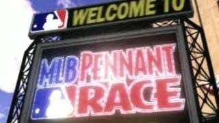 CGRundertow MLB PENNANT RACE for PlayStation Video Game Review