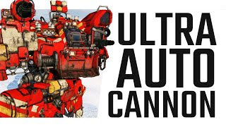 Ultra Autocannon Corsair Build - Mechwarrior Online The Daily Dose #816