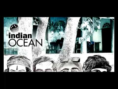 JhiniJhini AlbumIndian Ocean