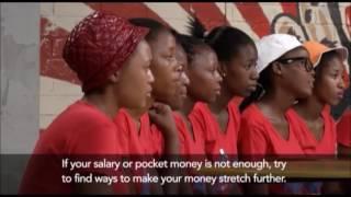Rise Talk Show Season 2 Ep 6: Money Matters