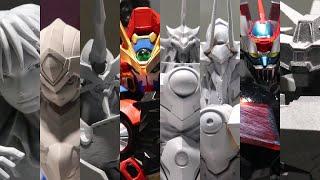 C3AFA TOKYO 2019から千値練ブースの模様を撮ってきました。 ------------------------------------------------------------------------------------- チャンネル登録はこち...