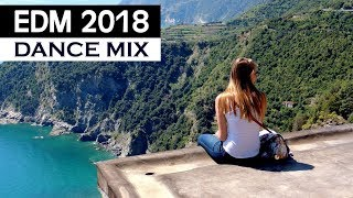 EDM MIX 2018 - Dance House Party & Gaming Music