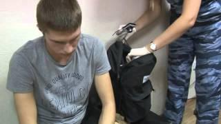 В Хабаровском крае полицейские пресекли деятельность группы