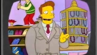 Shoplifters Beware (The Simpsons)