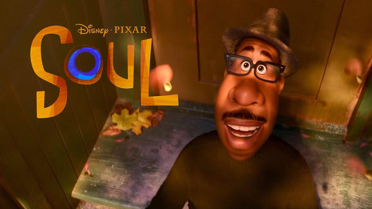 Soul, la cinta de Pixar que muestra el lado ameno del 'Gran más allá'