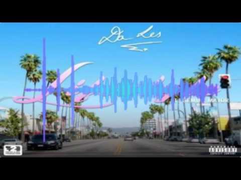 Da L.E.S - Lifestyle feat. Gemini Major Instrumental(remake prod by Rudeboy)