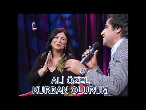 ALİ ÖZEL KURBAN OLURUM