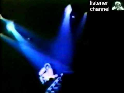 Queen Live In Boblingen 1982 (excerpt)
