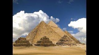 Piramisok építése - Az elhallgatott elmélet
