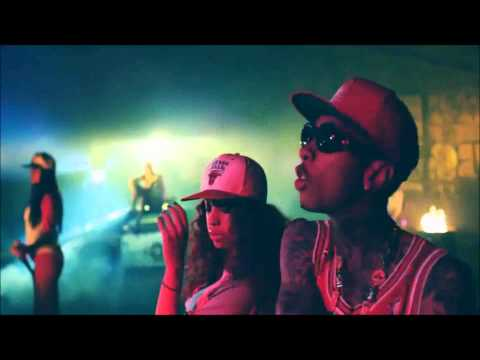 Tyga  Snapbacks Back feat Chris Brown Rmx THC