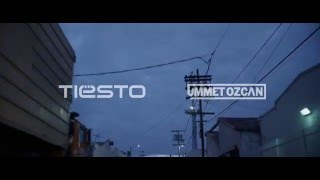 Смотреть клип Tiësto & Ummet Ozcan - What You'Re Waiting For