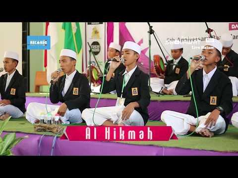 Al Hikmah - FesBan INAIFAS 2019