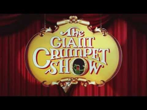 The Muppets Warburton's Ad - The Giant Crumpet Show