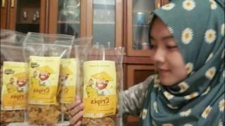 081321351018 Keripik Pisang Cripis Sukabumi