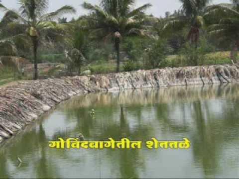 Sharad Pawar's Govindbaug at Baramati